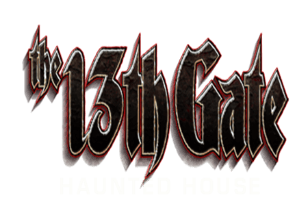 The 13th Gate Haunted House