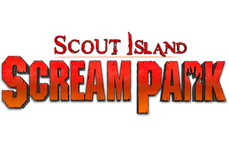 Scout Island Scream Park
